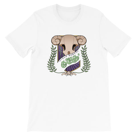"DRAWGA ""Julia's Old Baby Gus"" Tee"