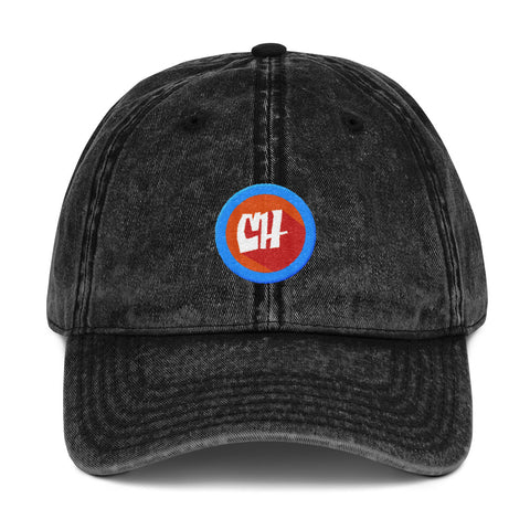 CollegeHumor Logo Hat