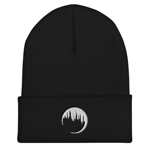 DIMENSION 20: The Unsleeping City Logo Beanie