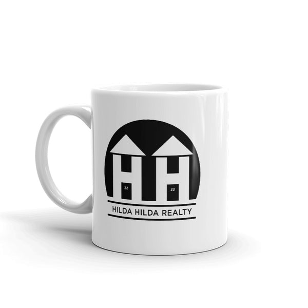 Dimension 20 Fantasy High Hilda Hilda Realty Mug
