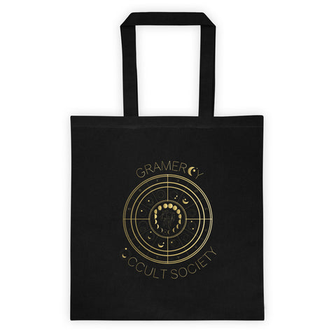 DIMENSION 20: The Unsleeping City Gramercy Occult Society Tote