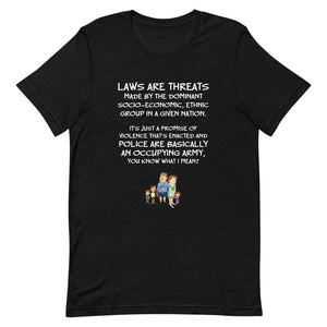 Dimension 20 Fantasy High The Cubbys T-Shirt