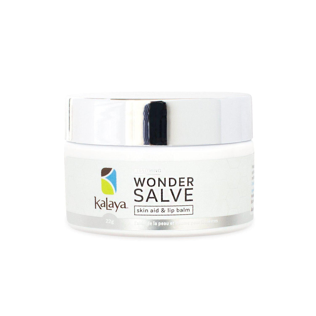 Kalaya Wonder Salve | Onguent Wonder Salve de Kalaya-Skin Treatment-Kalaya