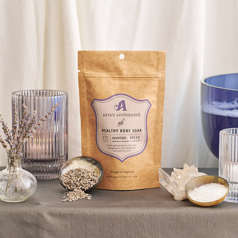 Lavender Healthy Bone Soak