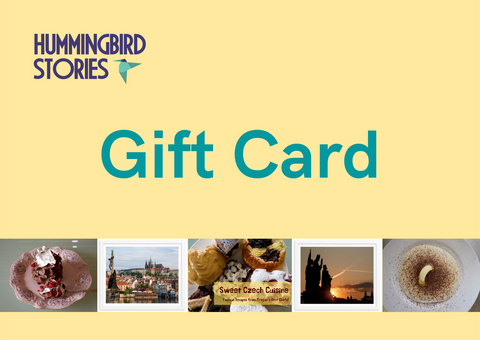Hummingbird Stories Gift Card