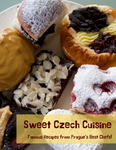 Sweet Czech Cuisine (e-book)