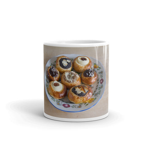 "Mug ""Wedding Kolaches"""