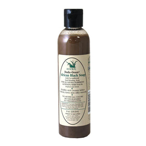 Liquid Dudu Osum Soap/Body Wash - 8oz - Alkebulan Lifestyle
