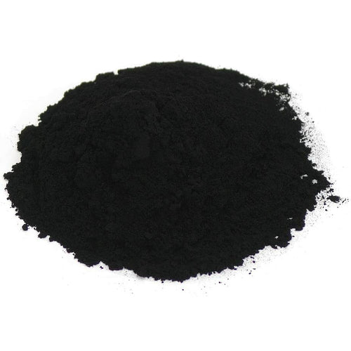 Black Charcoal Powder Activated, Hardwood