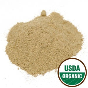 Organic Burdock Root Powder - 4oz