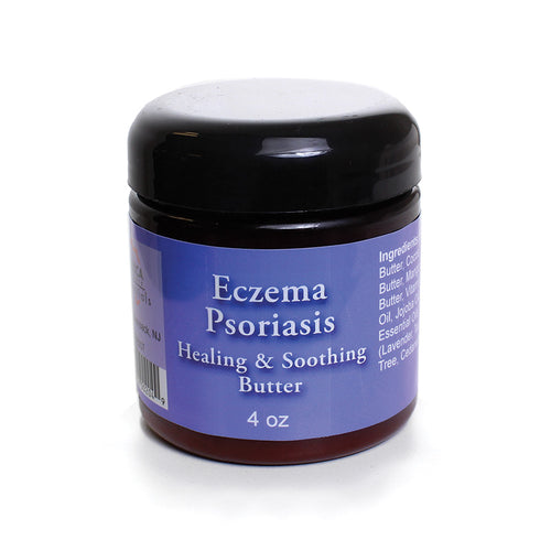 ESSENTIALS: Eczema/Psoriasis Butter