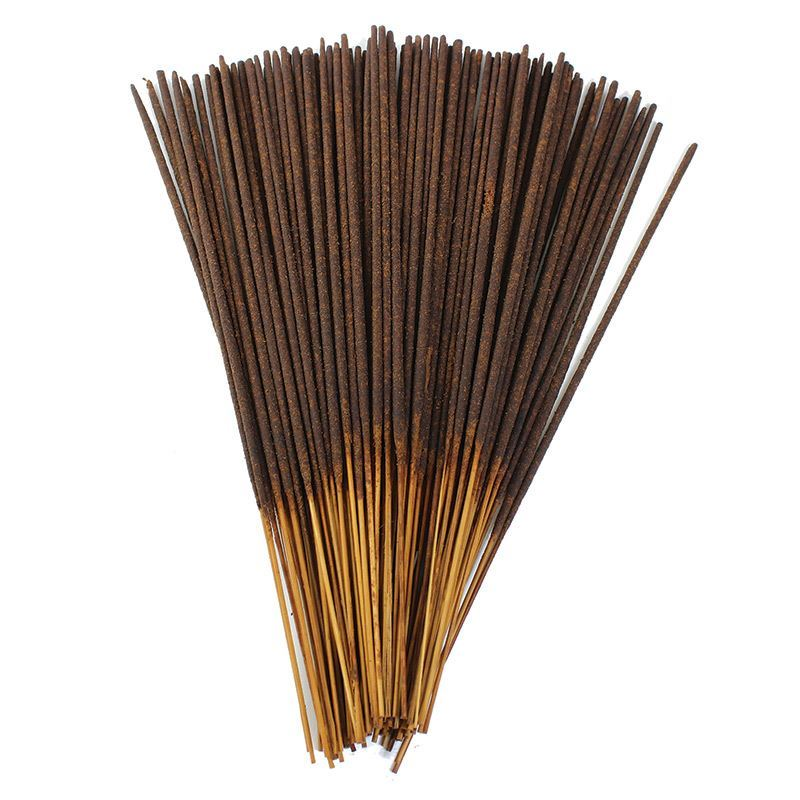 Black Coconut Exotic Incense Bundle - Alkebulan Lifestyle