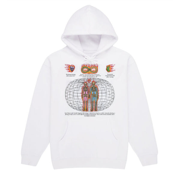 PURSUIT OF LOVE HOODIE