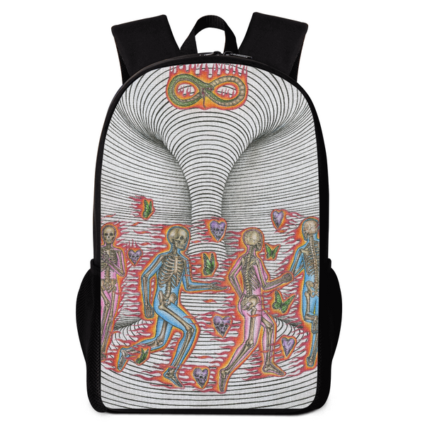 PURSUIT OF LOVE BACKPACK