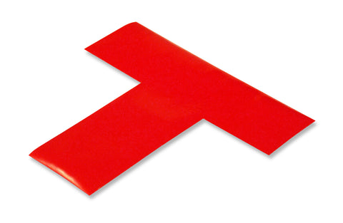 "Mighty Line ""T"" Floor Tape (Pack of 25)"