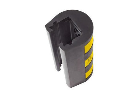 RamGuard Rack Protector - Mighty Line Floor Tape - 4
