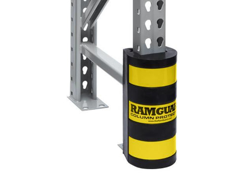 RamGuard Rack Protector - Mighty Line Floor Tape - 2