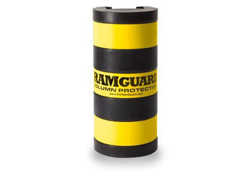 RamGuard Rack Protector - Mighty Line Floor Tape - 1