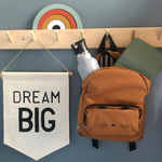 When your little person starts school! An insider account of what to expect...
