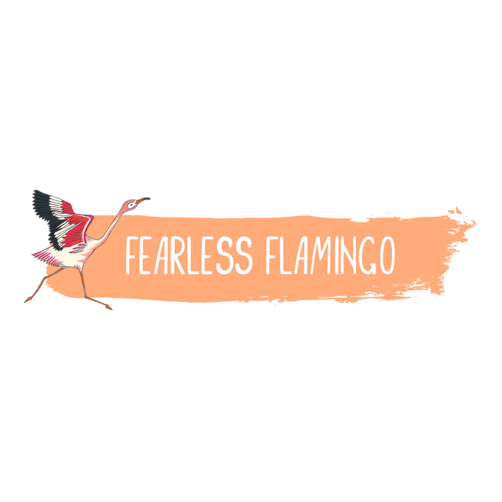 Fearless Flamingo