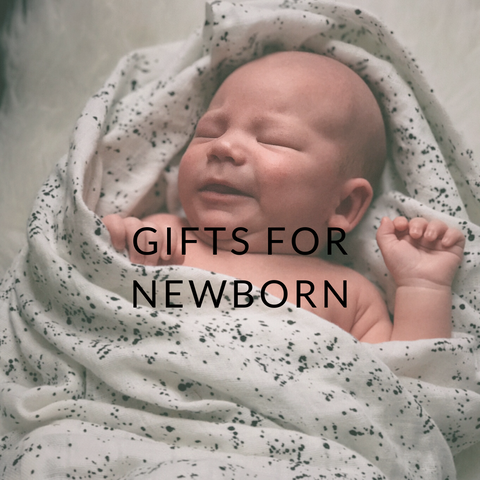Gifts for Newborns