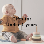 Gifts for Under 1 years