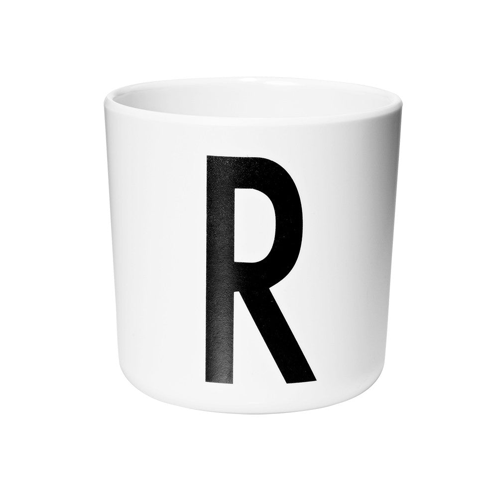 Alphabet Personal Cup (A to Z)