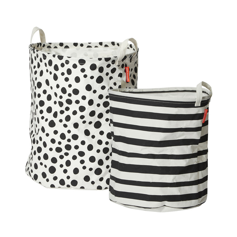 Storage Baskets (set of 2)