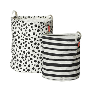 Done by Deer Storage Baskets (set of 2)