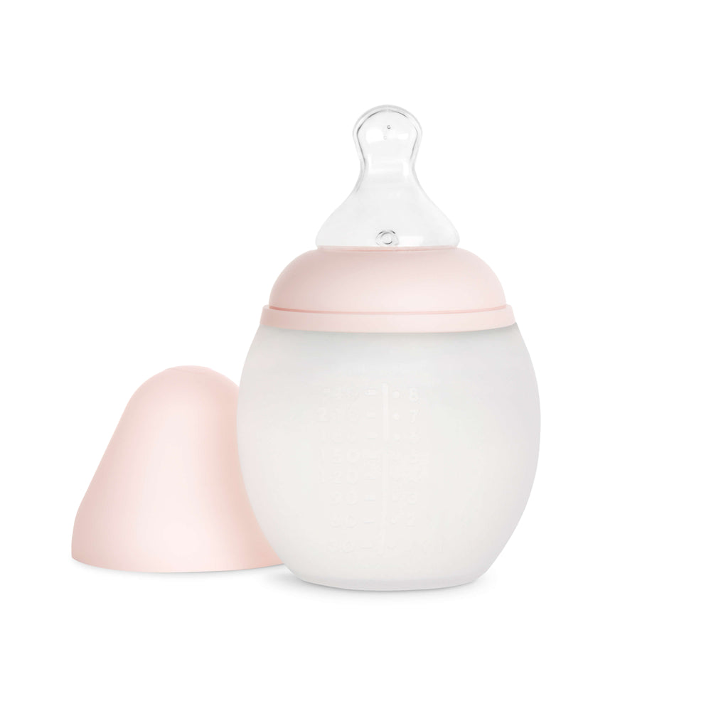 Élhée Baby Bottle in Nude