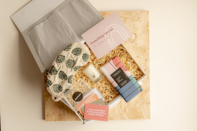Sleepy Mama Gift Box