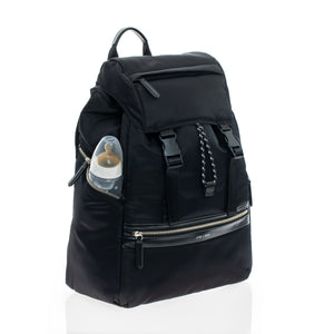 Elliott Backpack Black