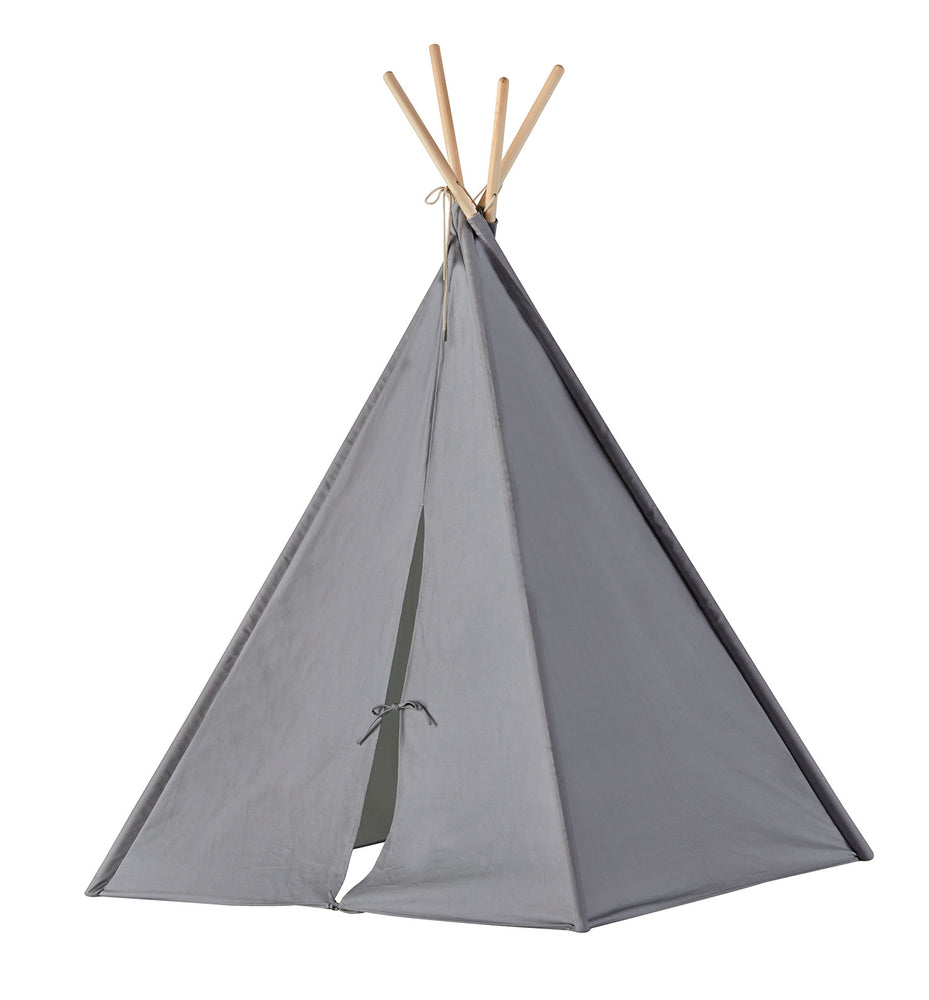 Play Teepee in Grey