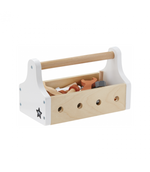 Kid's Concept Wooden Tool Box