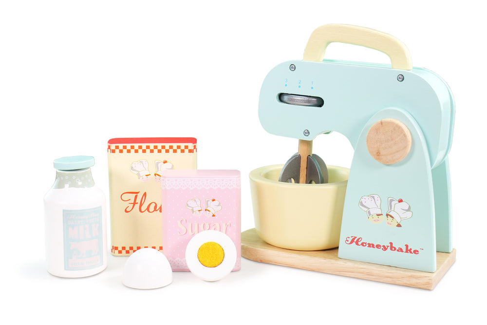 Honeybee Mixer Set