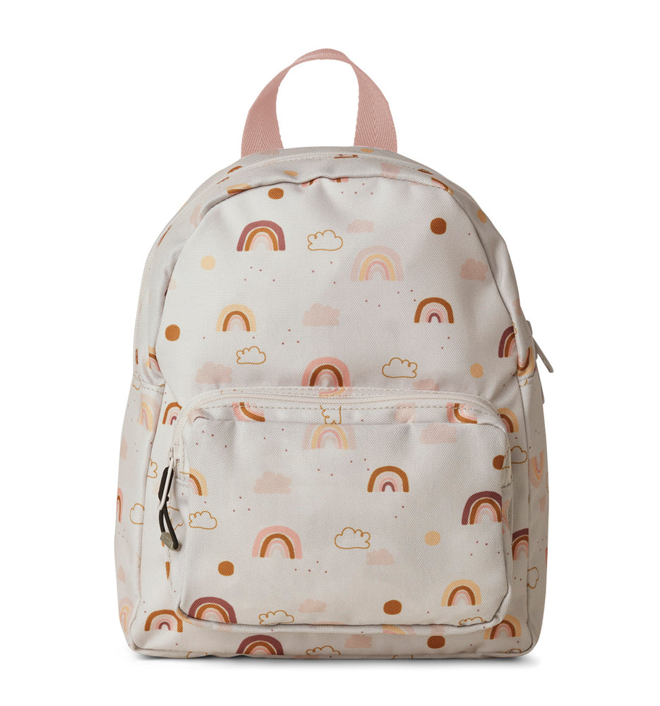 Allan Backpack in Rainbow Love
