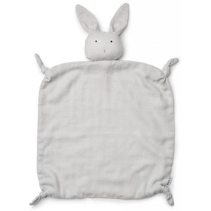 Agnete Cuddle Cloth - Rabbit Grey