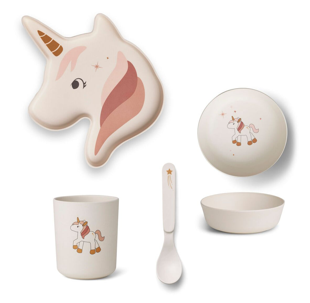 Unicorn Bamboo Box Set