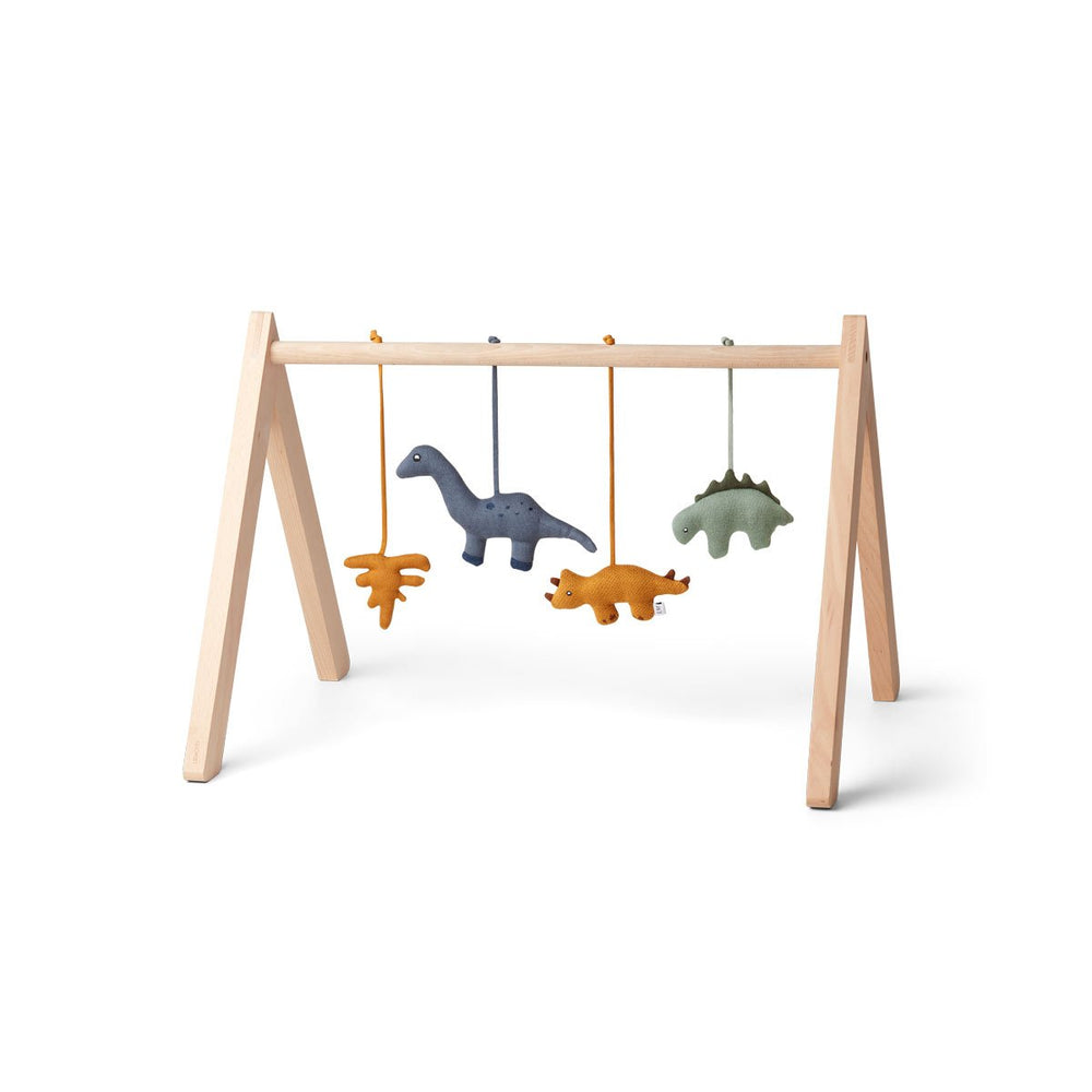 Gio Babygym Accessories - Dino mix