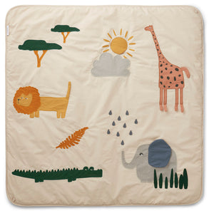 *Pre Order* Safari Activity Blanket