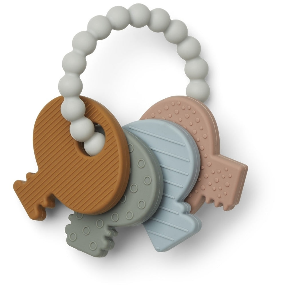 Kay Key Teething Toy