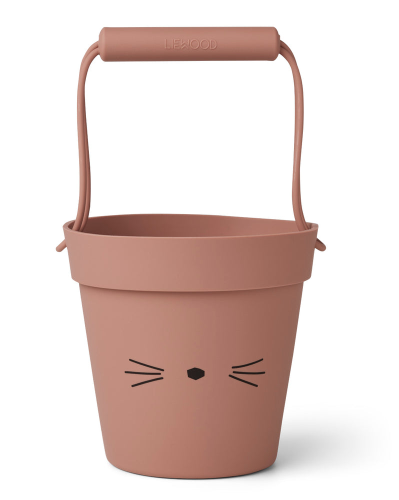 *Pre Order* Linda Bucket (available in 2 colours)