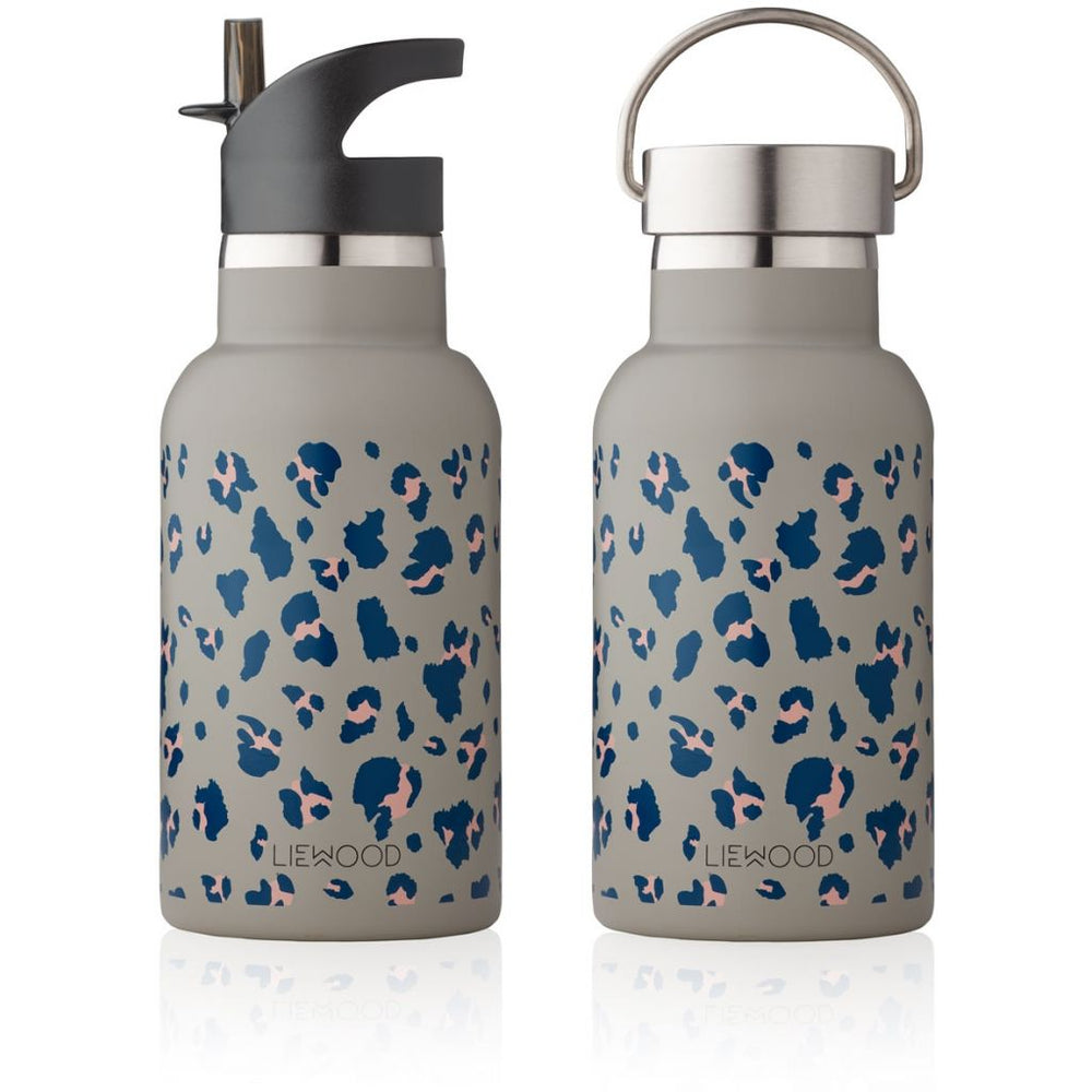 Anker Water Bottle - Leo Warm Grey