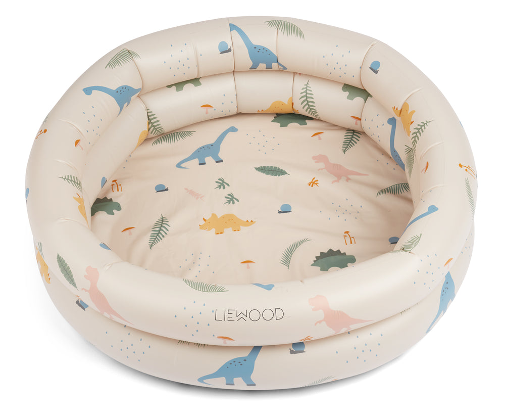 Leonore Paddling Pool - Dino Mix
