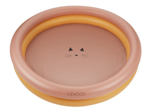 Savannah Paddling Pool - Cat Rose