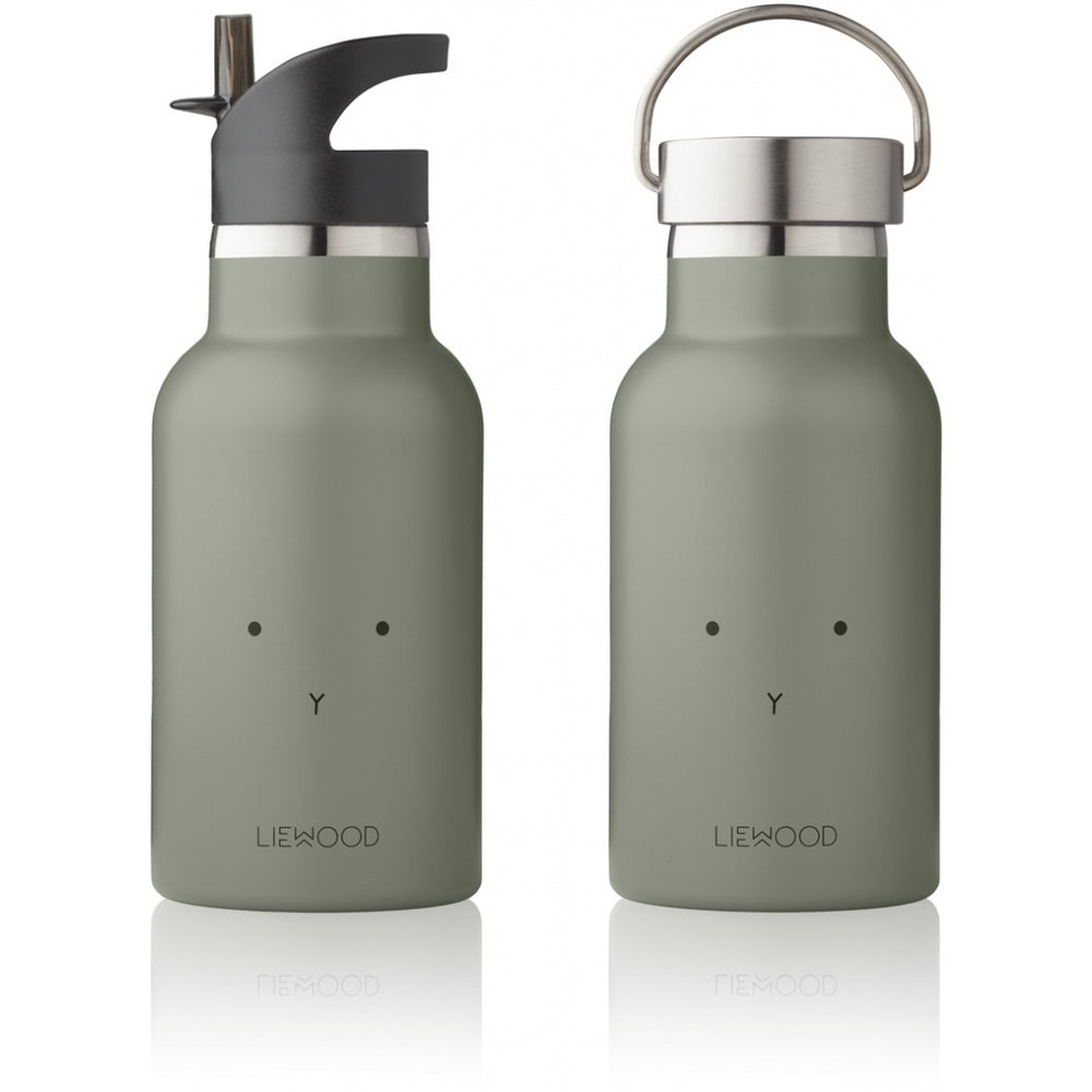 Anker Water Bottle - Rabbit Faune Green