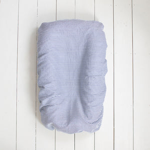 Molly & Moo Organic Muslin Baby Nest Cover (pack of 2)