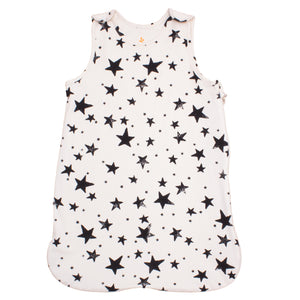 Sleeping Bag Black Stars