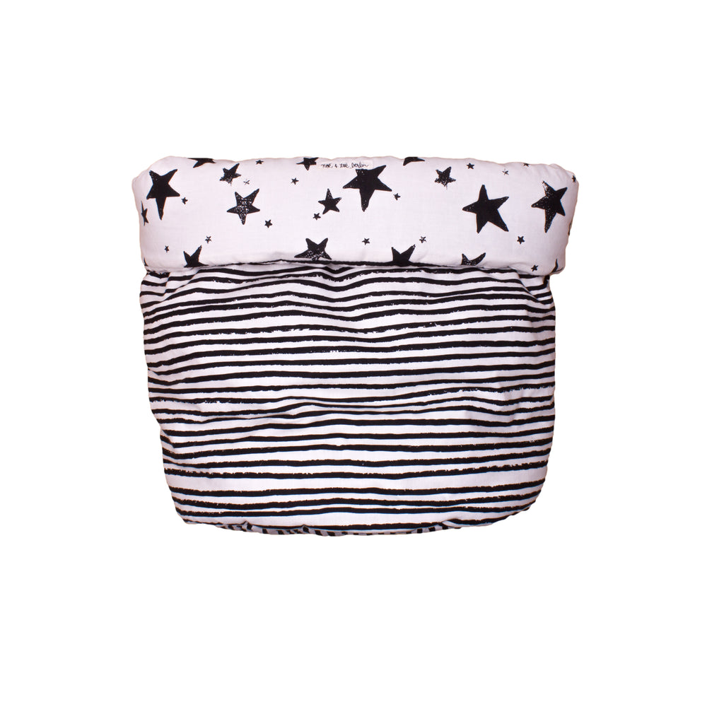 Stars and Stripes Storage Basket