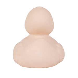 Elvis the Duck Bath Toy in Nude